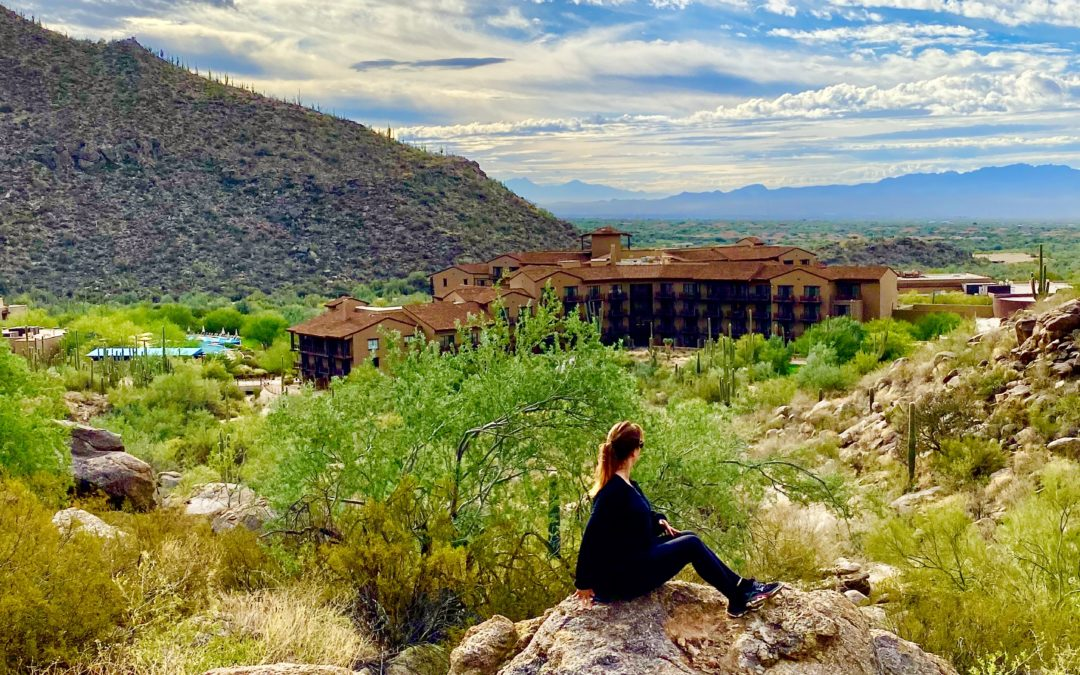 Why You Should Love Dove Mountain