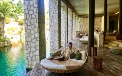 Enjoy this Self Care Spa Day from Hoxel Xcaret Muluk Spa