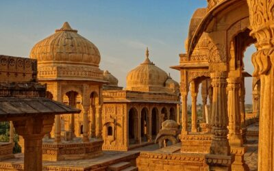 5 Reasons Why India Should Be on Your Travel Bucket List