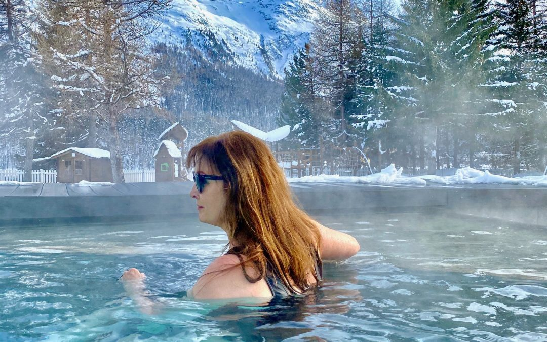 Badrutt's Palace Spa – Plan a Swiss Wellness Vacation for Your Future Travel