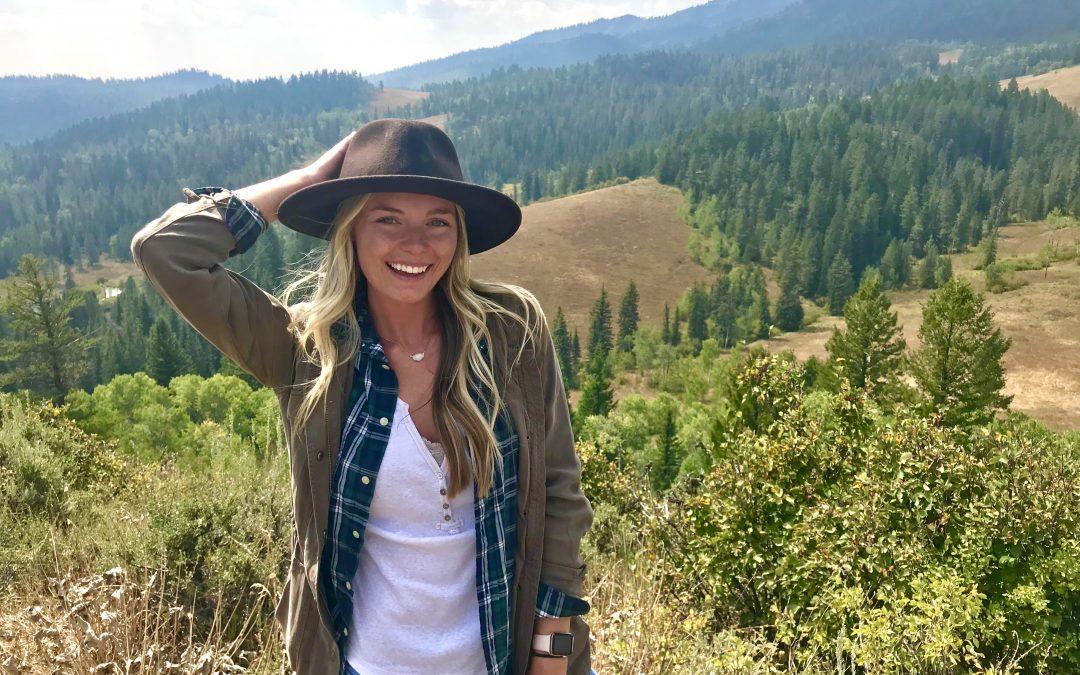 Yellowstone Time to Explore