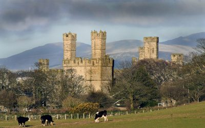 Top 10 Historical Landmarks in the UK
