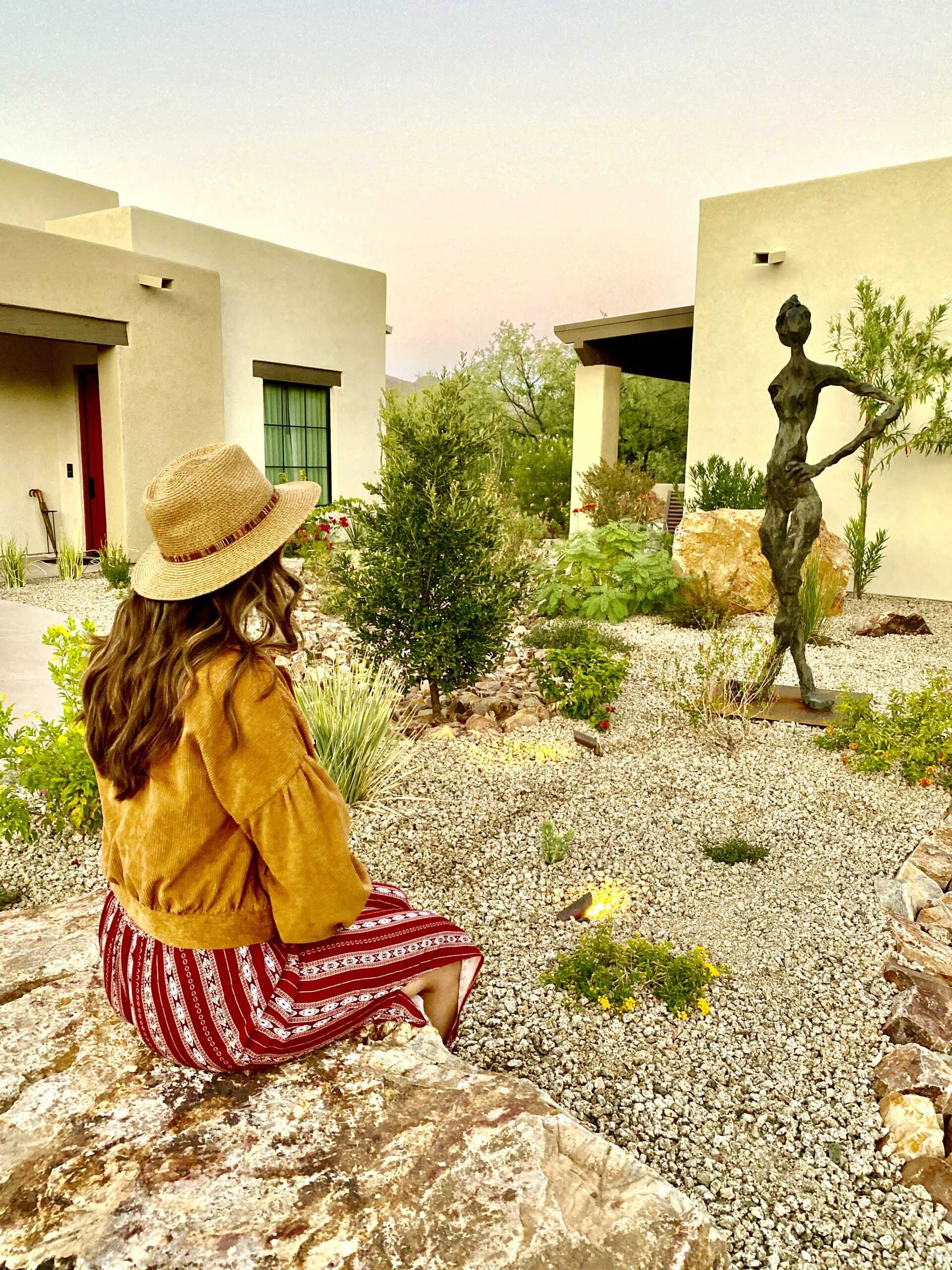 Find Your Pathway at Canyon Ranch Tucson