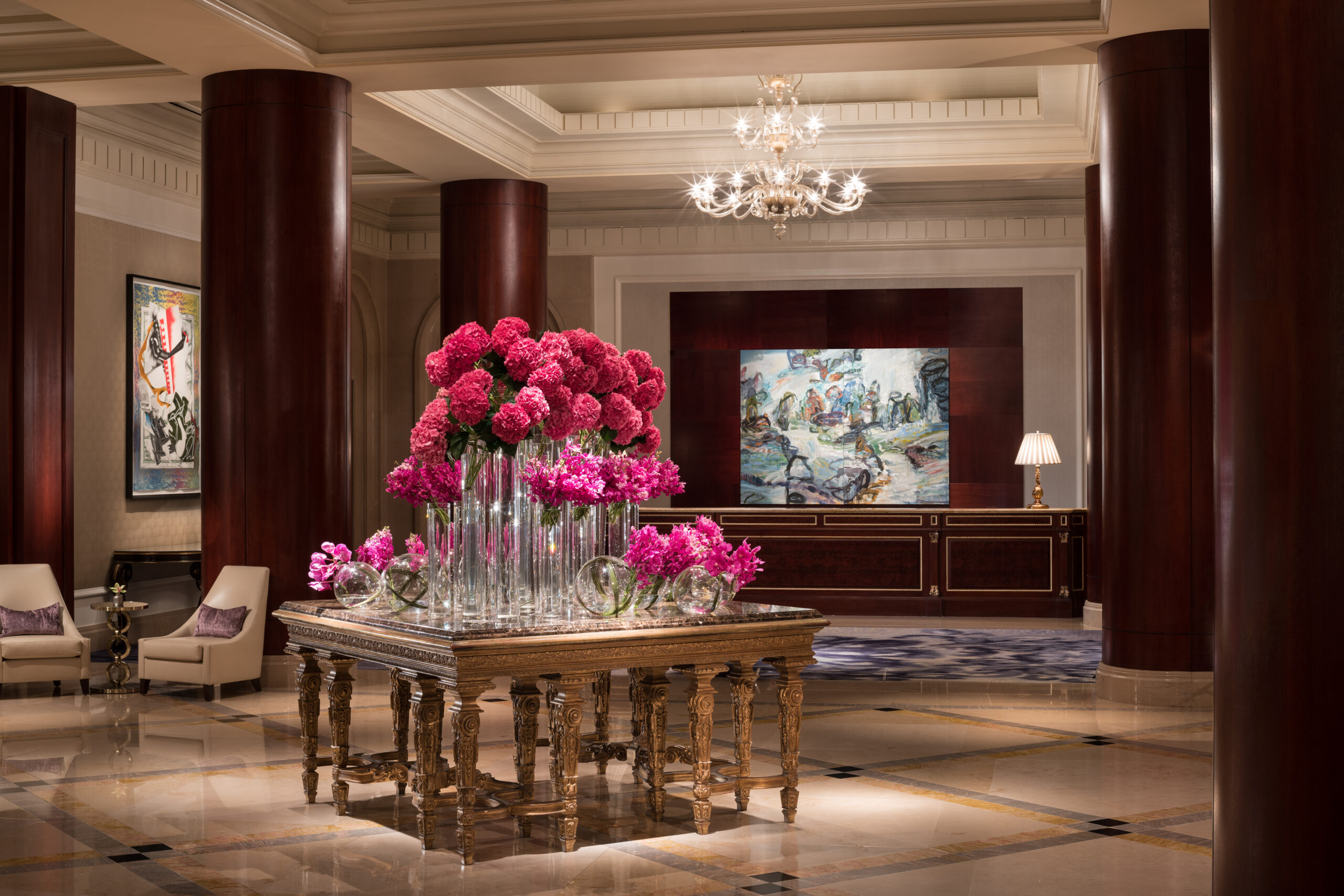 The Ritz-Carlton Dallas plus 13 Black Friday + Cyber Monday deals