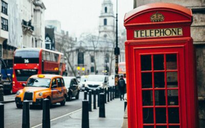 Visiting The UK: How Long Can You Stay For? Need a Travel Visa