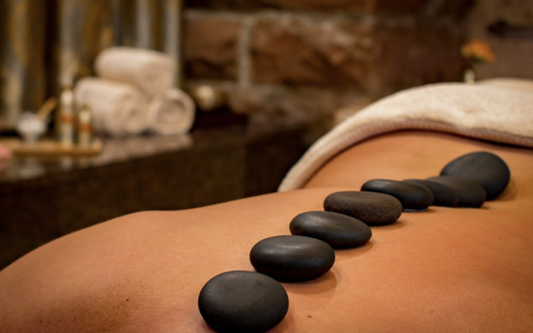 Top 11 Spas in Mykonos Greece