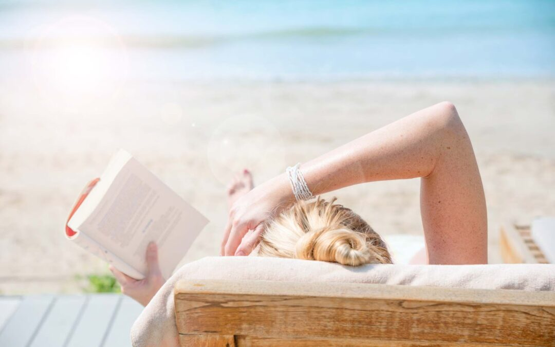 What Are The Travel Books That Will Inspire You?