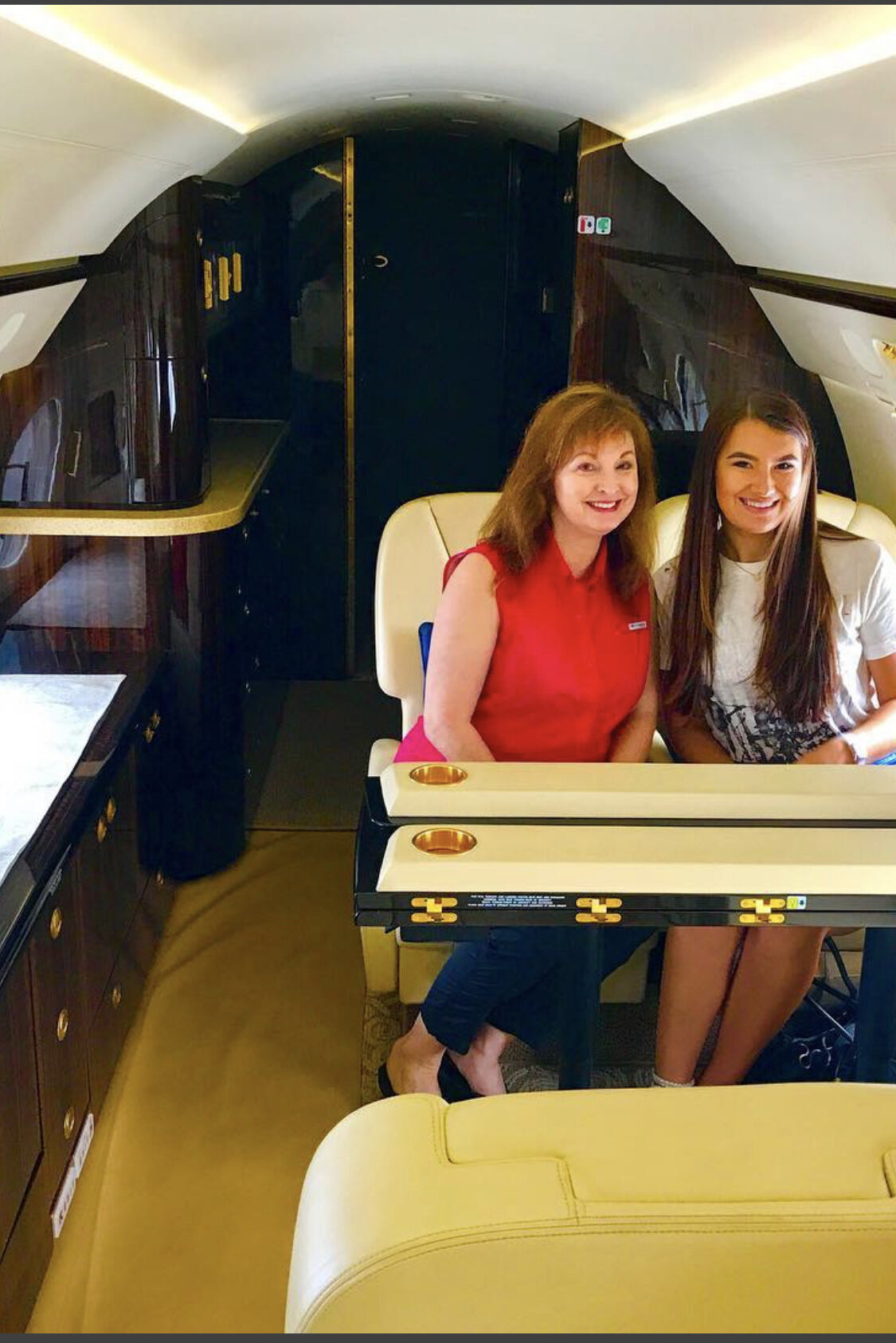 Factors that Matter When Booking a Private Jet Charter