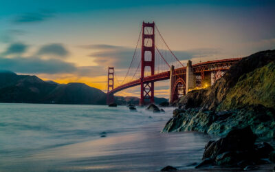 Sensational San Francisco: The Only Travel Guide You Need